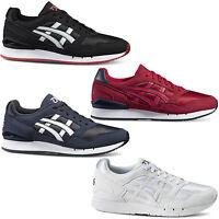 asics Tiger GEL-Atlanis Sneaker Unisex-Turnschuhe Sport-Schuhe Freizeitschuhe