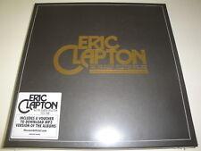 ERIC CLAPTON: The Live Album Collection Edition Limitée 6 LP COFFRET + DOWNLOAD