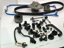 2002 Honda Civic LX 1.7L 4 Cyl Water Pump, Timing Parts, Sensors MISC USED PARTS