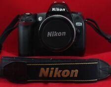 Nikon D70 DSLR Avec Nikkor AF 28-80mm1:3.5-5.6 G Lens