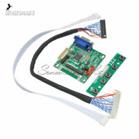 LCD Controller Board MT6820-B Driver LVDS LCD Screen to LCD Monitor DIY Kit
