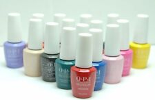 OPI GelColor UV/LED Soak Off Gel Color Nail Polish - Gel Polish NEW PACKAGING