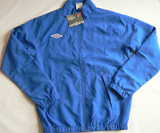 UMBRO Woven Track Jacket Men's Size Small NEW TAGS