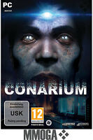 Conarium - Steam Digital Download Code - PC Spiel Key [Abenteuer/Indie][EU/DE]