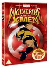 Wolverine And The X-Men: Volume 1 (DVD) (2009) - New