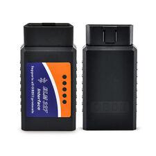 ELM327 Bluetooth OBD2 Car Diagnostic Scanner Scan Tool V2.1