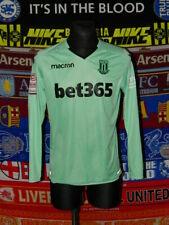 4.5/5 Stoke City adults M #21 football shirt jersey trikot soccer