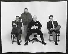 E. Méchain - Verneuil Gabin Delon Ventura - Le Clan des Siciliens - Baryté 1969