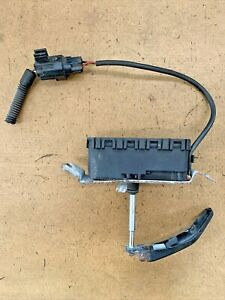 1999-2006 Volvo S80 Passenger Side Headlamp Wiper Motor Right Bosch 8620954 OEM