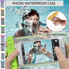 Waterproof Phone Case Dry Bags Pouch For iPhone 6 6s 7 8 Plus X Xr Xs 11 Pro Max