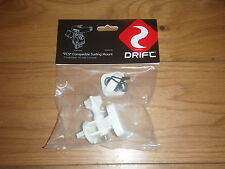 DRIFT INNOVATION FCS SURFBOARD MOUNTING KIT Part No 30-010-00