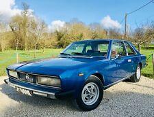 Rare FIAT 130 coupe V6 Automatic 1972 OLDTIMER