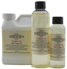 Castor Oil Usp 8oz, lotion, creams, massage oil, beauty