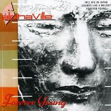 Alphaville - Forever Young [New CD]