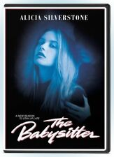 The Babysitter [New DVD]