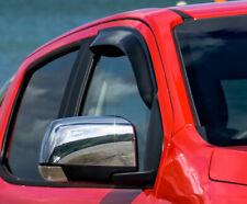 Brand New Genuine Holden Trailblazer Slimline Weather shields