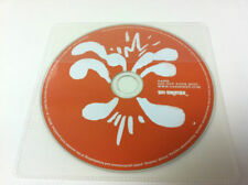 Oasis - Dig Out Your Soul Album - DISC ONLY in Plastic Sleeve