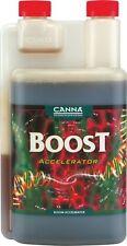A POPULAR CANNA  PRODUCT - BOOST ACCELERATOR - 250 ml (flowering stimualtor)