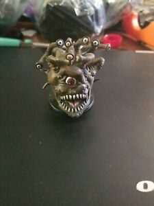 Beholder 32/60 Dungeons and Dragons Miniatures No Card