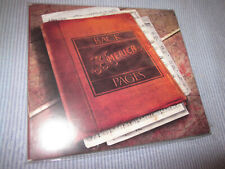"America ""Back Pages"" CD 2011 sing classic rock songs ""Caroline No"""