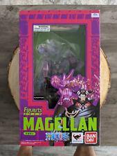 Bandai Figuarts Zero 4543112771711 Magellan Manga Anime
