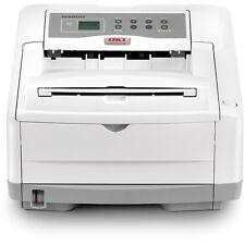Oki B4600n A4 Mono Network Laser Printer Okidata B4600 4600n 4600 *NOT B4350 JM
