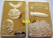 Zeppelin Medaille In Sonstige Thematische Medaillen Günstig Kaufen