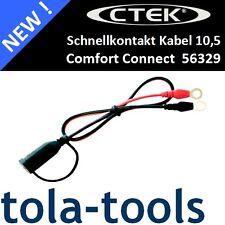 CTEK Chargeur Batterie 7,0 - rapidement contact Câble m10 - 56329