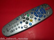 Dish Network Bell ExpressVU 6.3 Remote Control #2 UHF 722 6131 6141 Model 143037