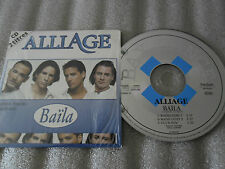 CD-ALLIAGE-LUCY-BAILA_INSTRUMENTAL-LAURENT BLANCO/TOSI/-(CD SINGLE)1997-2 TRACK
