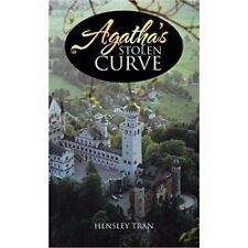 Agatha's Stolen Curve by Hensley Tran (2013, Hardcover)