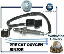 FOR MITSUBISHI GALANT 2.5 2000-2004 LEFT UPPER pre cat OXYGEN 02 LAMBDA SENSOR