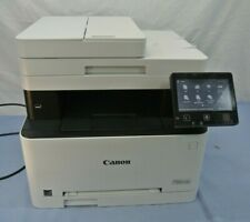 Canon imageCLASS MF634Cdw All-In-One Printer Laser PRINTER FAX SCANNER COPIER