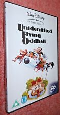 Unidentified Flying Oddball (1979) UK DVD, Jim Dale, Ron Moody, Kenneth More