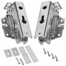 IGNIS Integrated Hinge Pair Built Hinges Left Right Top Lower 3362 3363 5.0