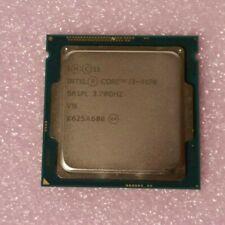 Intel Core i3-4170 3.70GHZ  Processor SR1PL - 54W - 2C/4T - Haswell CPU - CLEAN