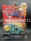 DISNEY PIXAR CARS CORPORAL KIM UNIDENTIFIED FLYING MATER DELUXE TOON SAVE 6%