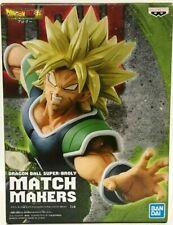 Dragon Ball Super Broly Figure Match Makers Dual Figurations Banpresto Japan