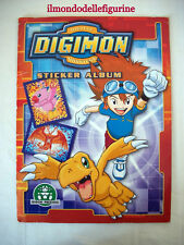 evado mancoliste figurine DIGIMON 1999  € 0,30 nuove PREZIOSI COLLECTION