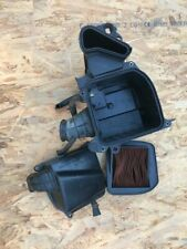 Honda CG125 ES4 (2004) Airbox complete with stock filter