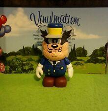 """Disney Vinylmation Park 3"""" Have A Laugh Set 1 Chaser Pete"""