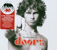 cd DOORS THE VERY BEST OF 2cd
