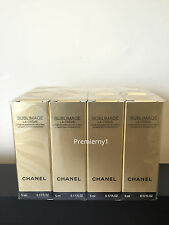 SALE! 12 Sealed NEWLY FORMULATED Chanel Sublimage La Creme 5ml/0.17oz each