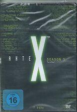 Akte X - Staffel / Season eins - Neu & OVP 1