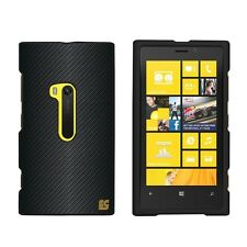 Beyond Cell Protective Case For Nokia Lumia 920 Carbon Fiber