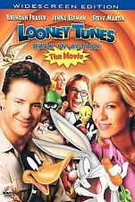 Looney Tunes - Back in Action (Widescreen Edition) Joe Dante NEW Factory Sealed