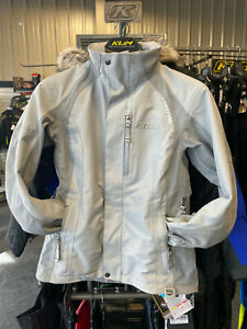 Klim Womens Alpine Parka Gray XS 4088-000-110-600