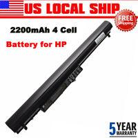 Oa03 Genuine Oa04 Battery for HP 740715-001 746641-001 746458-421 751906-541 NEW