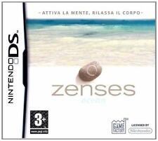 Nintendo DS - Zenses Ocean Edition