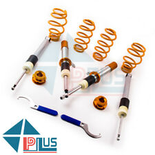 Coilover Suspension Kit for AUDI A3 8P FWD/ TT 8J FWD VW MK5 MK6 06-14 Coilovers